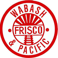 Wabash Frisco and Pacific Railway